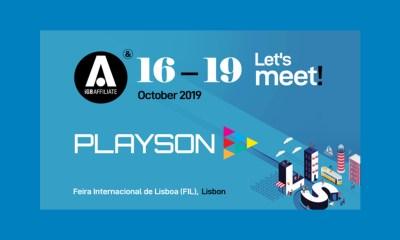 Playson travels to iGB Affiliate Lisbon