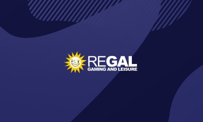 Craig Morgan Leaves Regal Gaming