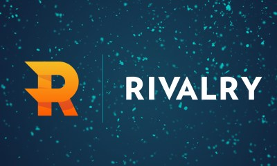 Esports Sportsbook Rivalry Announces Roll Out of Cryptocurrency Payments in Partnership with CoinCorner
