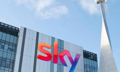 Sky TV Ad Revenue Falls 18.2% in Q3 2019