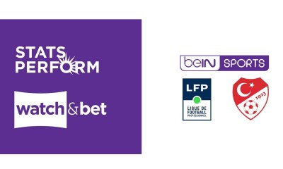 Stats Perform Renews Video Rights Deal with French Ligue de Football Professionnel and Turkish Football Federation