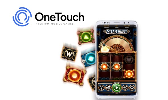 OneTouch launches Steam Vault