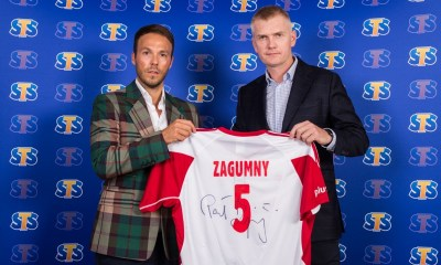 STS Signs Sponsorship Deal with Polska Liga Siatkówki