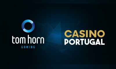 Tom Horn games live with Casino Portugal