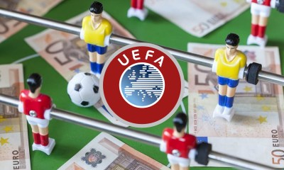 UEFA Launches Tender to Find a Partner to Conduct Feasibility Study Regarding the Fight Against Match-fixing in European Football