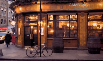 UKGC calls for pub industry to take faster action to prevent under 18s accessing gaming machines in pubs