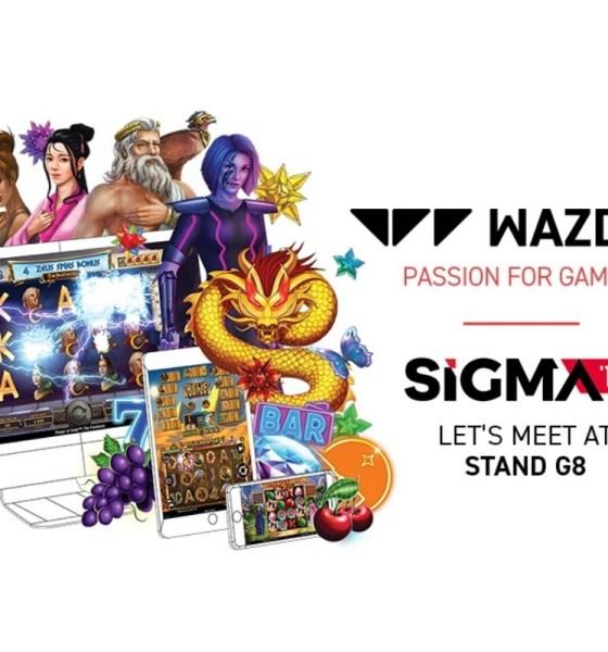 Wazdan Get Ready to Showcase New Games at SiGMA