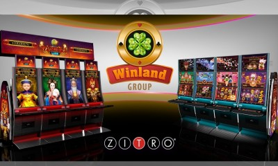 Winland Group Players Can Now Enjoy Zitro's New Cabinets, Illusion And Allure