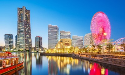 Yokohama Chamber of Commerce to Launch IR Promotion Council in November