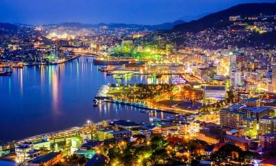 Five IR Operators Participate in Nagasaki RFC Process