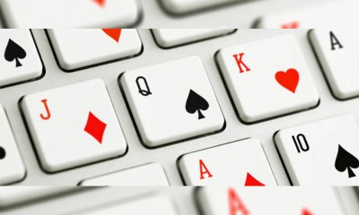 Betting Stocks Tank in UK, as MPs Tighten Stand Against Online Gambling