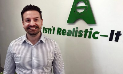 Authentic Gaming Appoints Dan Morrison as Sales Head