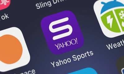 Yahoo Sports, BetMGM Launch Yahoo Sportsbook in New Jersey