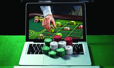 Michigan House Approves Sports Betting, Online Gambling Bills