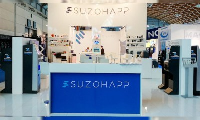 SUZOHAPP to Exhibit its New Products in Bulgaria