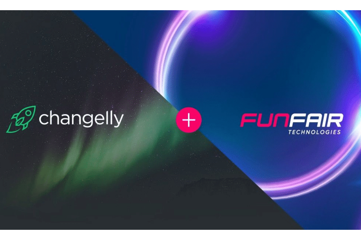 FunFair-Changelly partnership allows for Bitcoin payments