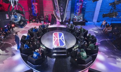 NBA 2K LEAGUE TO HOST FIRST QUALIFYING EVENT IN EUROPE