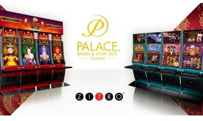 Illusion And Allure Arrive At Palacio De Los Numeros Casinos