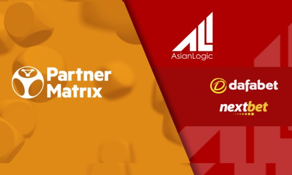 PartnerMatrix to power AsianLogic's Dafabet and Nextbet brands with agent system