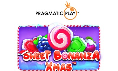 Pragmatic Play's Sweet Bonanza Xmas
