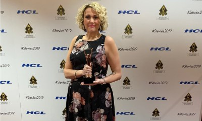 Income Access Wins Bronze Stevie Award for Women-Run Workplace of the Year