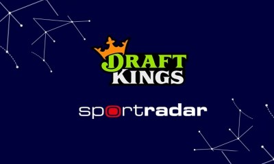 DraftKings and Sportradar Announce Long-Term Partnership Extension