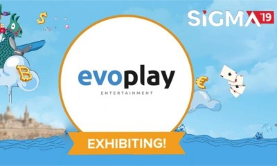 Evoplay Entertainment set for slots spectacular at SiGMA