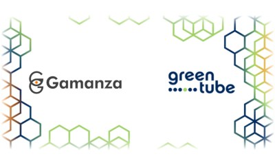 Gamanza integrates Greentube to the iGaming Superstore