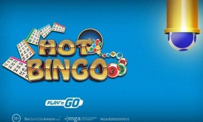 Play'n GO Score a Full House with Four new Video Bingo Releases