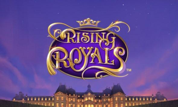 Microgaming Launches Rising Royals Slot