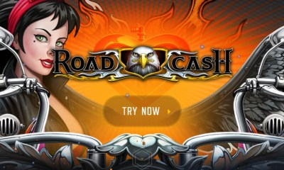 BF Games' Road Cash™