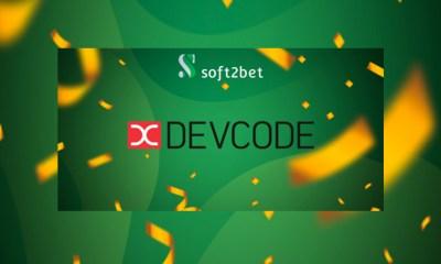 Soft2Bet integrates DevCode payment solution