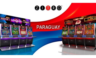 Zitro's Link King And Link Me Triumph In Paraguay