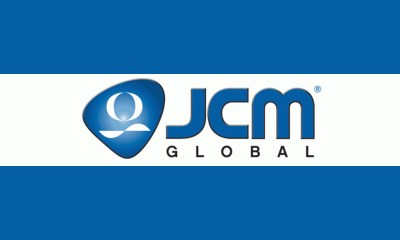 JCM Signs Deal with Mercado Gaming Latinoamerica