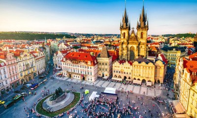 Prague Court Rules Against Casino Kartáč