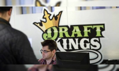 DraftKings Joins NCPG as Platinum Member