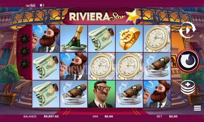 Fantasma Games Launches Riviera Star