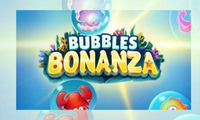 Win big with Bubbles Bonanza