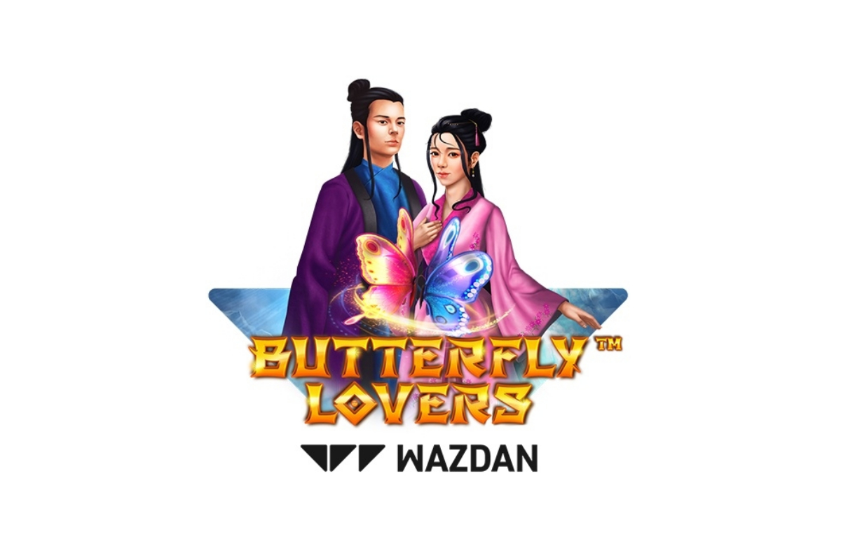 Wazdan's New Butterfly Lovers™ Slot Draws Players into a Captivating Game for Love