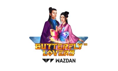 Wazdan Butterfly Lovers™ Slot