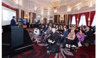 Praesepe PLC Outlines Brighter Future at Strategy Conference