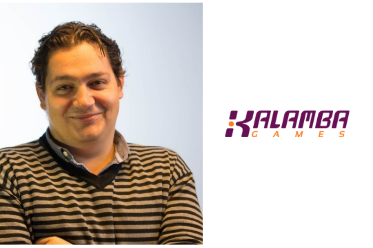 Kalamba Games names Tamas Kusztos as Head of Sales and Account Management
