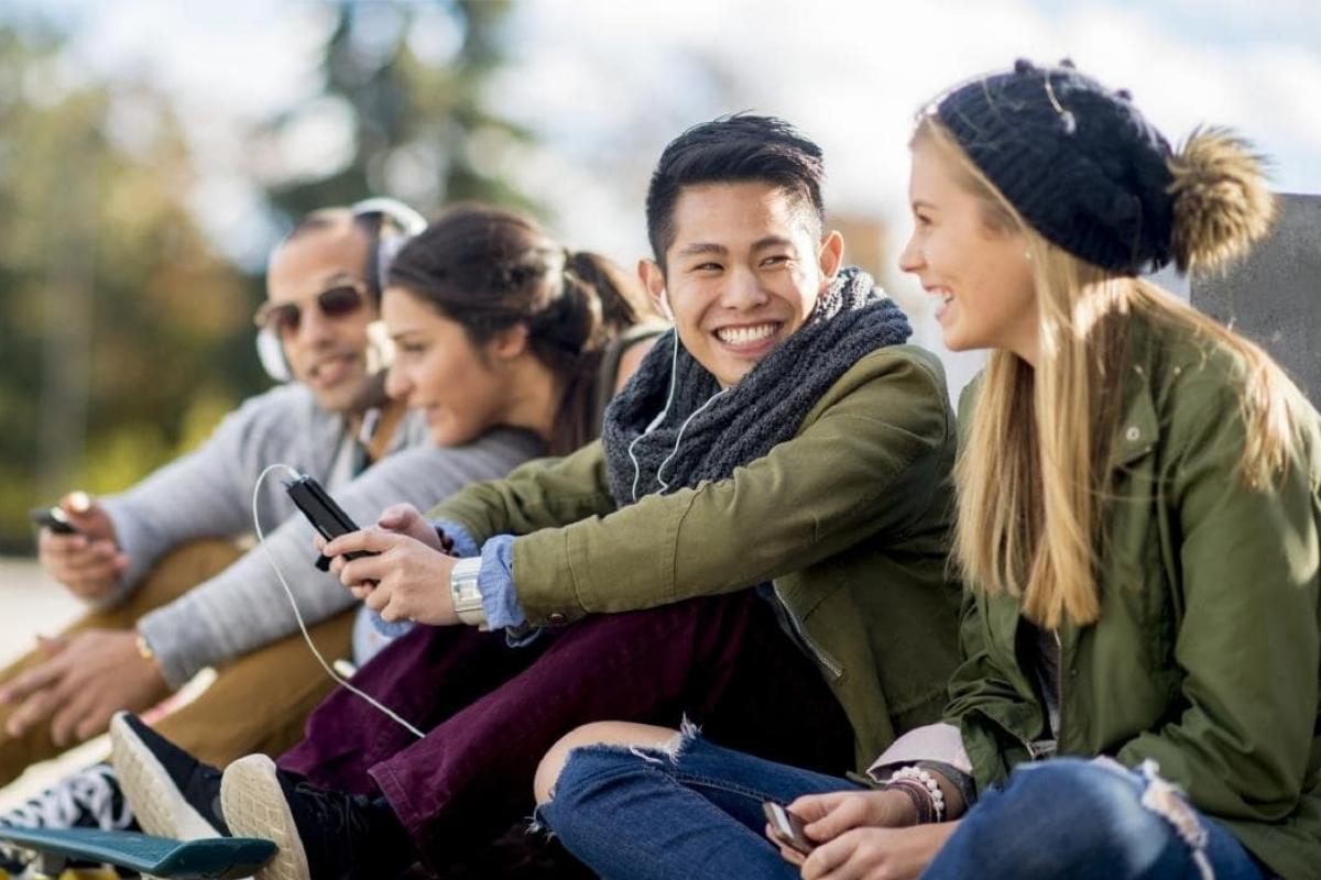 Gambling activity among Australian teenagers