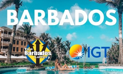 IGT Extends Private Management Agreement with The Barbados Lottery License Holders for 10 Years