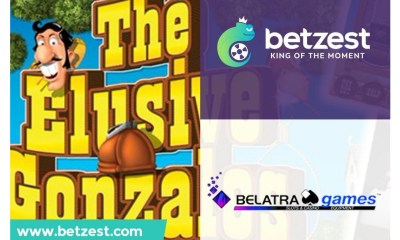 Online Sports Betting and Casino BETZEST™ goes live with Belatra™