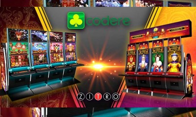 Codere Already Has 6,000 Zitro Cabinets In Mexico