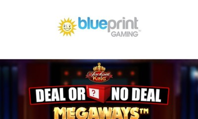Blueprint introduces latest Deal or No Deal™ game with Megaways™ mechanic and Jackpot King integrations
