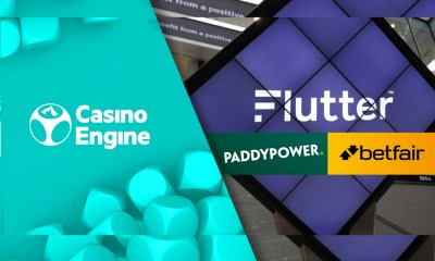Flutter Entertainment to enhance gaming portfolio in regulated markets with CasinoEngine