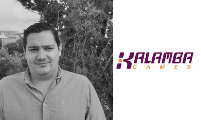 Kalamba Games names Tamas Kusztos as Head of Sales and Account Management
