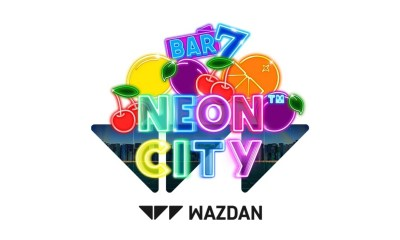 Wazdan Bring Players an Electrifying Fruity Experience with Neon City™
